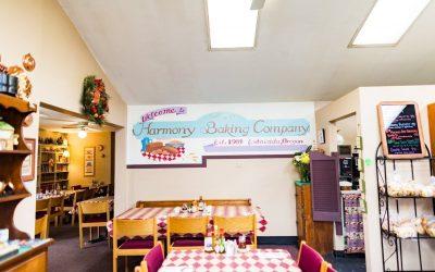 Harmony Bakery